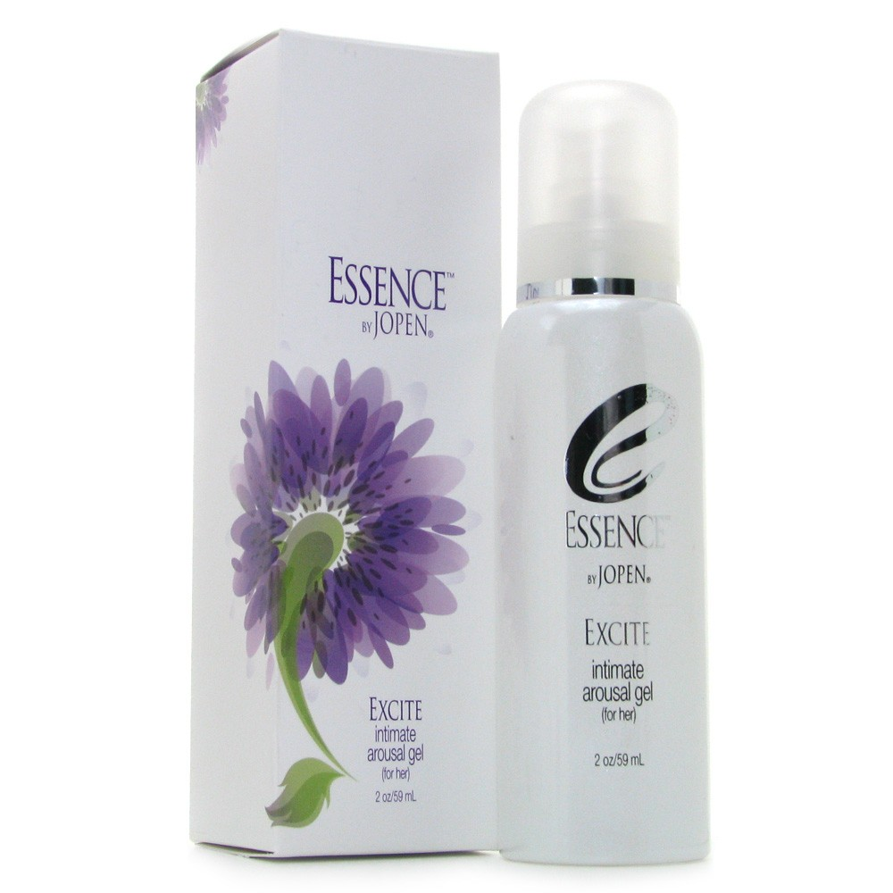 Image de Essence Excite Intimate Arousal Gel for Her in 2oz/59mL